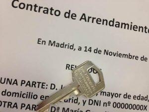impuesto alquileres Sevilla