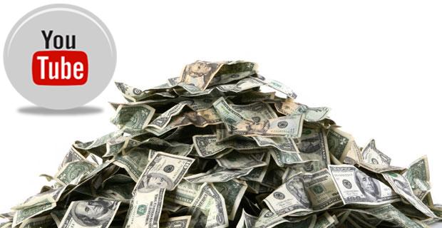 Impuesto para bloggers y Youtubers
