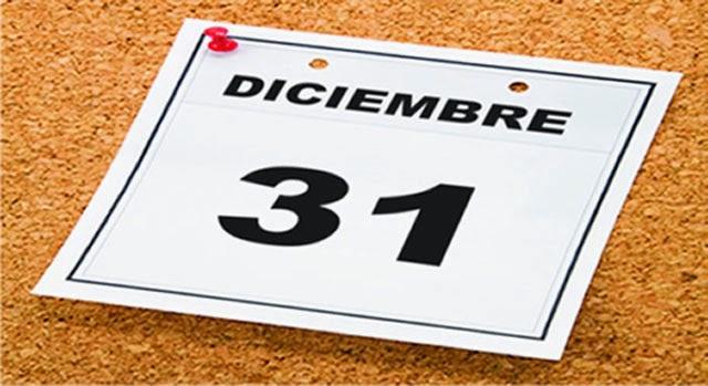 Consejos fiscales para el fin de año