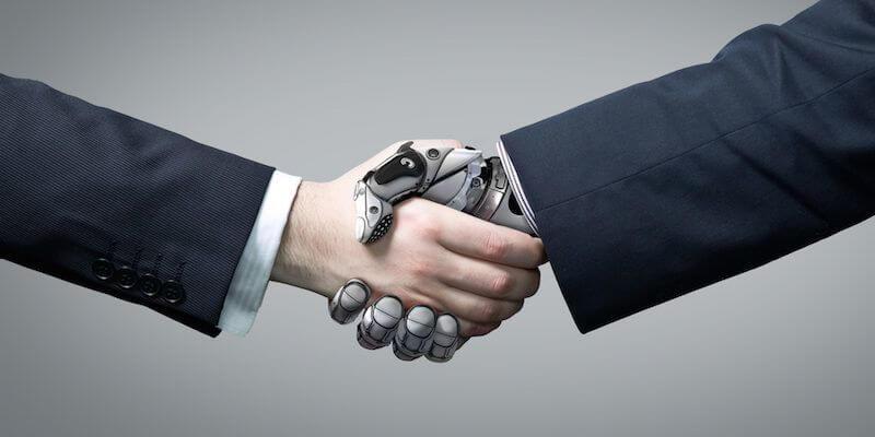 La inteligencia artificial en la toma de decisiones de tu empresa